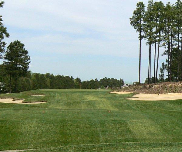 Photo of Pinehurst No.8 (The Centennial) Golf Course