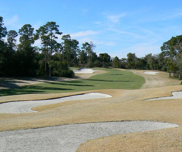 Photo of DeBary Golf & Country Club