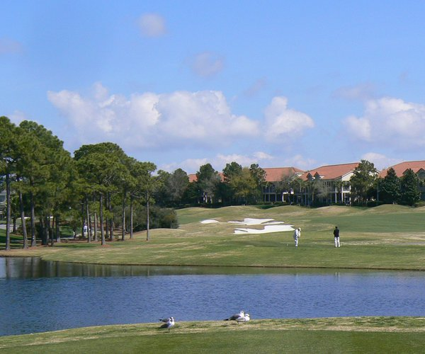 Photo of Baytowne Golf Club (at Sandestin)