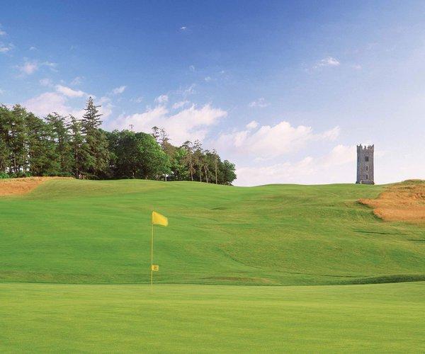 Photo of Carton House Golf Club (O'Meara course)