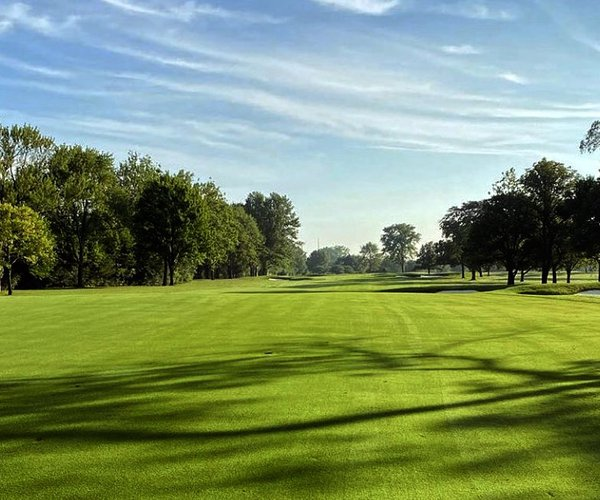Photo of Olympia Fields Country Club (North course)