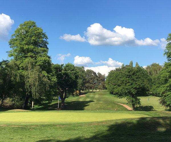 Photo of Aspley Guise & Woburn Sands Golf Club