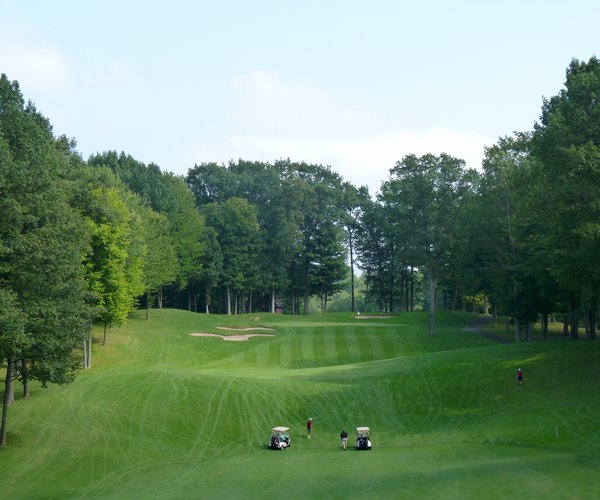 Photo of Tullymore Golf Resort (St Ives Golf Club)