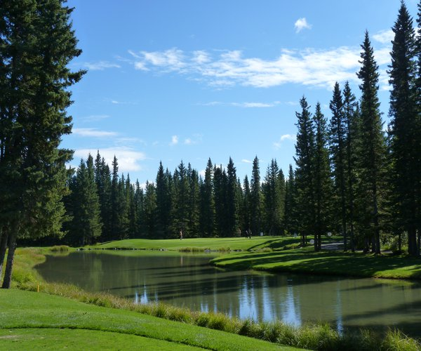 Photo of Redwood Meadows Golf & Country Club