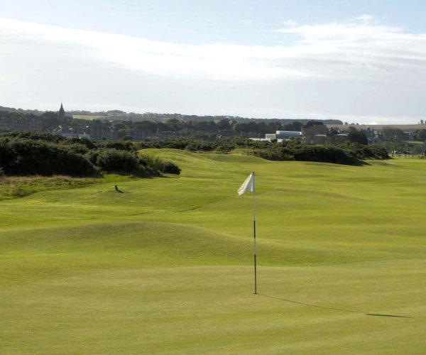Photo of St Andrews Links (Eden Course)