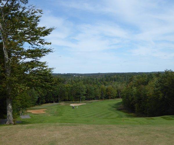 Photo of Osprey Ridge Golf Club