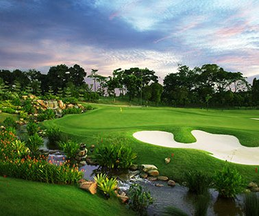 Photo of Jurong Country Club