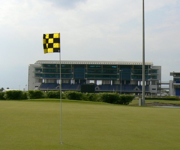 Photo of The Track, Meydan Golf