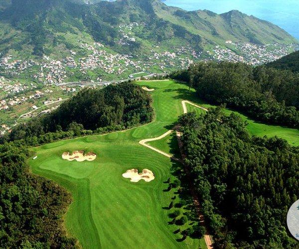 Photo of Clube de Golf do Santo da Serra