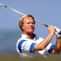 Photo of Jack Nicklaus