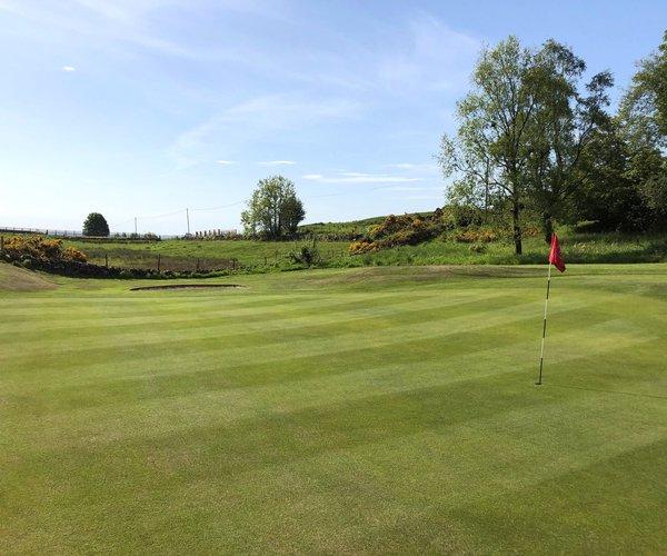 Photo of Kilmacolm Golf Club