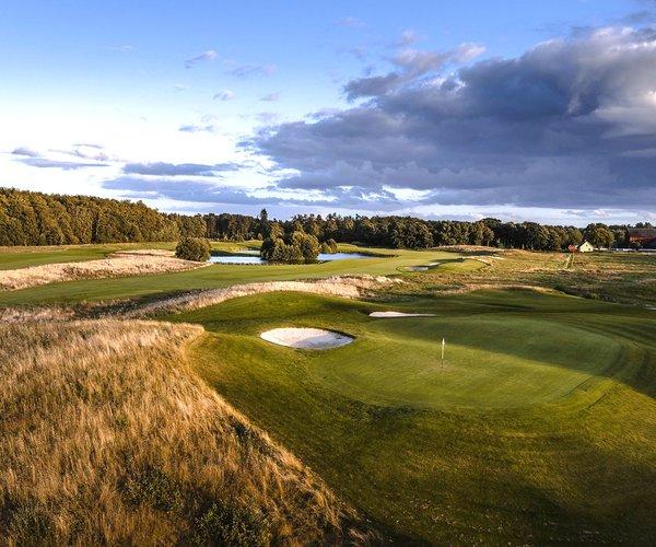 Photo of Vasatorps Golfklubb (Tournament course)