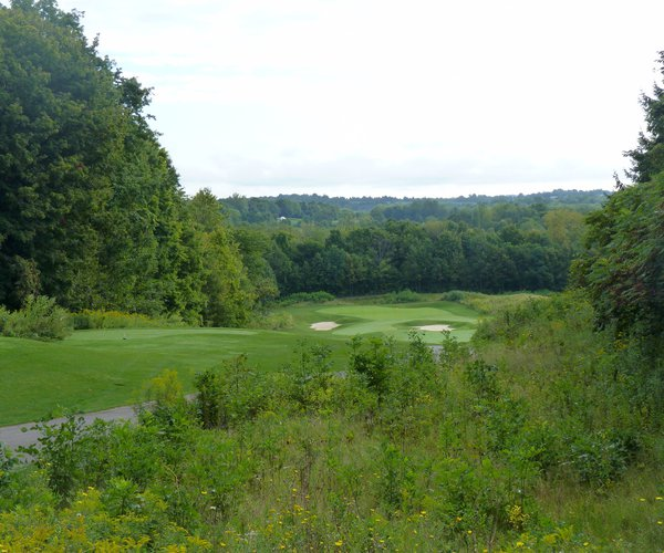 Photo of Greystone Golf Club