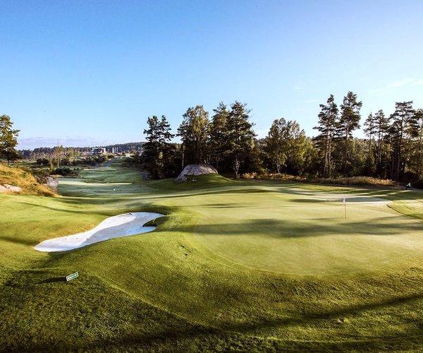 Photo of Hills Golf Club