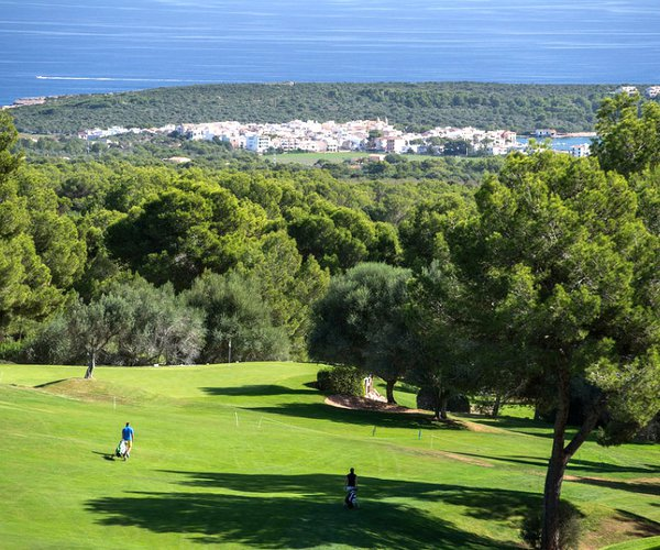 Photo of Vall d'Or Golf