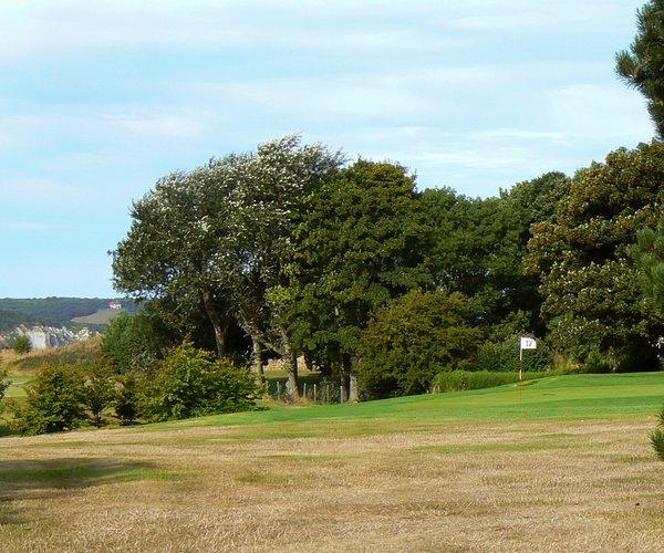 Photo of Golf de Dieppe - Pourville