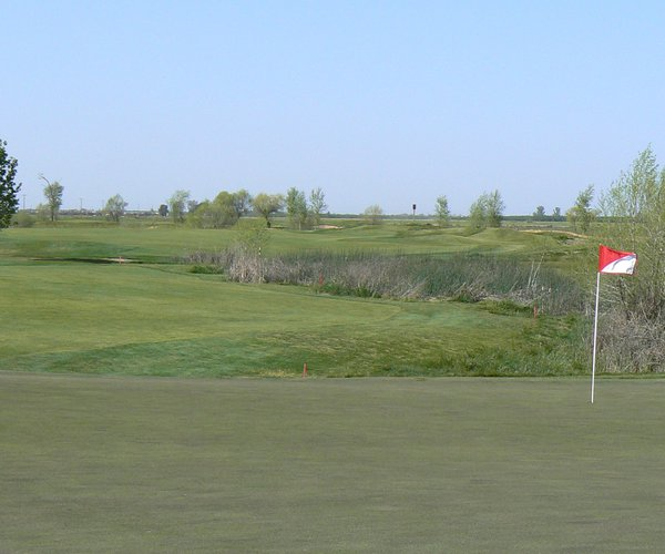 Photo of Stevinson Ranch Golf Club
