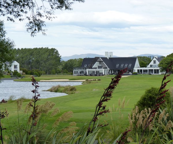 Photo of Clearwater Golf Club