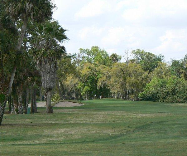 Photo of Daytona Beach Golf Club (North course)