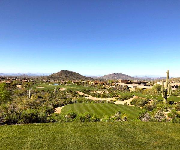 Photo of Desert Mountain Golf Courses