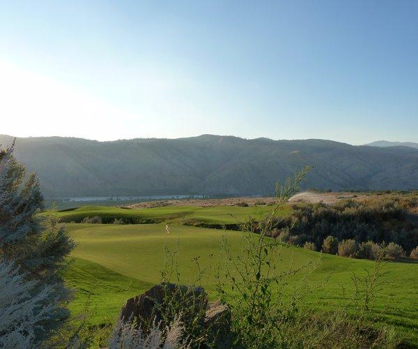 Photo of Desert Canyon Golf Resort