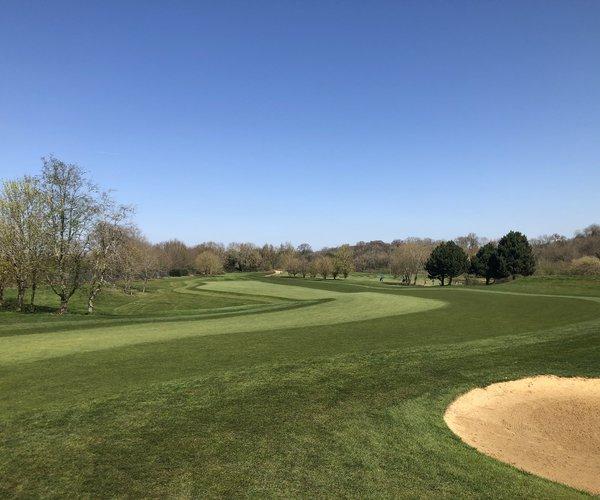 Photo of Milford Golf Club