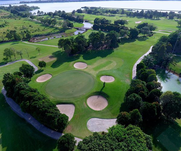 Photo of National Service Resort Country Club
