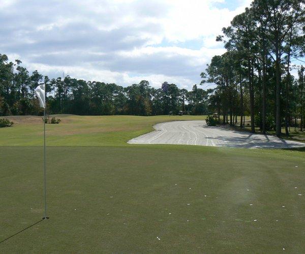 Photo of The Florida Club
