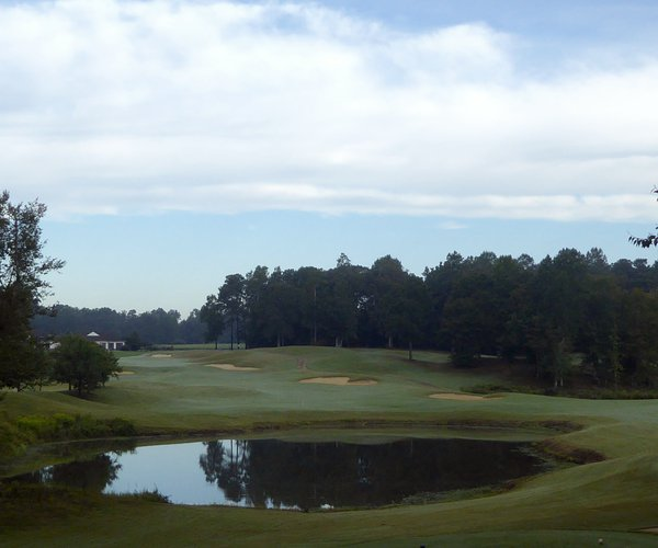Photo of Kiskiack Golf Club