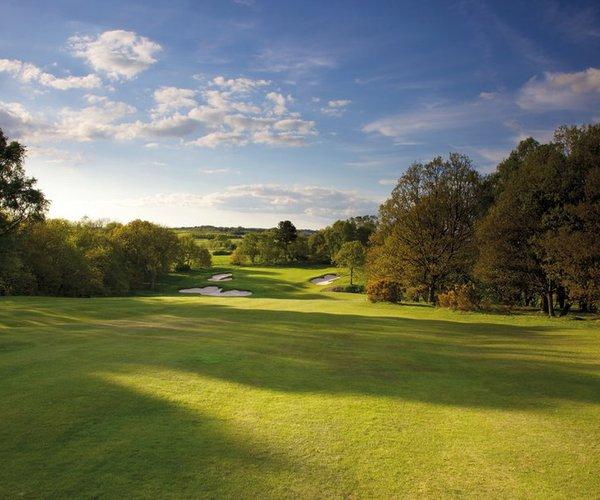Photo of Alwoodley Golf Club