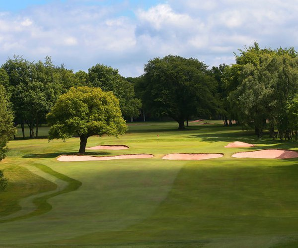 Photo of Little Aston Golf Club