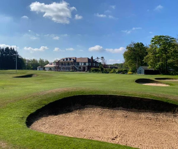 Photo of Fairhaven Golf Club