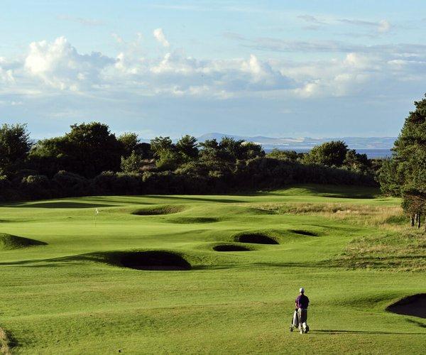Photo of Longniddry Golf Club