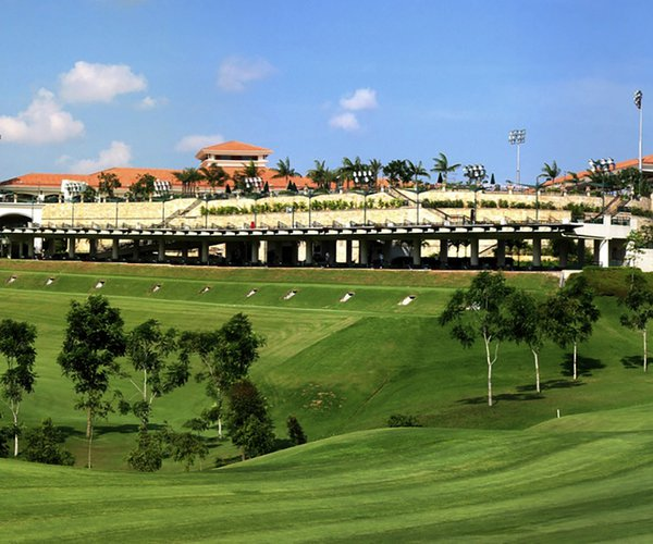 Photo of Singapore Island Country Club