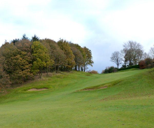 Photo of Prestbury Golf Club