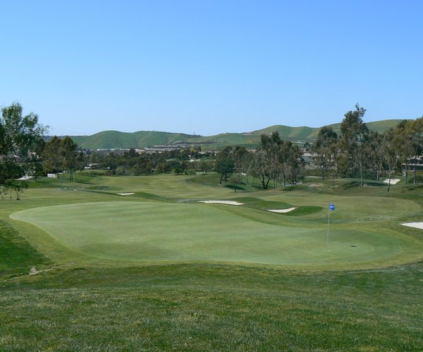 Photo of Talega Golf Club