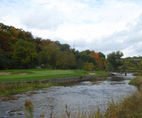 Photo of Glen Abbey Golf Club