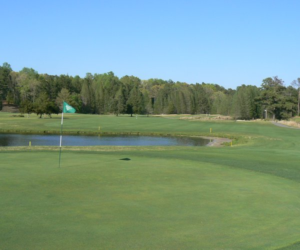 Photo of The Country Club of Whispering Pines (West course)