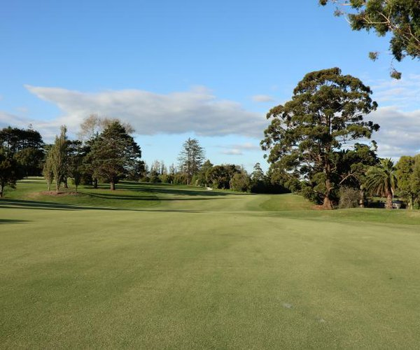 Photo of Royal Auckland & Grange Golf Club