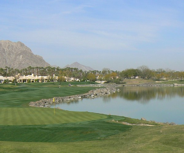 Photo of The Club at PGA West (Stadium course)