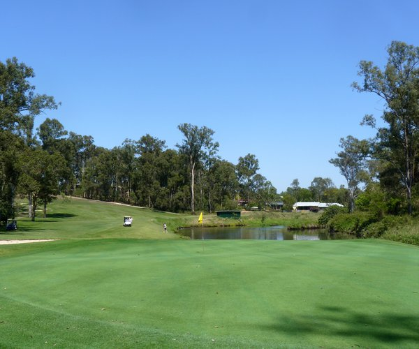 Photo of Keperra Country Golf Club