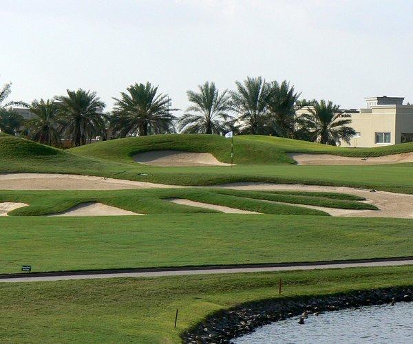 Photo of Address Montgomerie Dubai