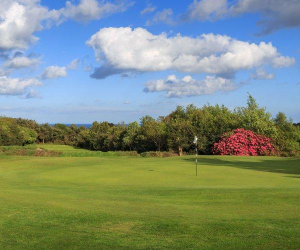 Photo of East Devon Golf Club