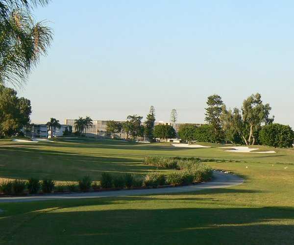 Photo of Hillcrest Golf & Country Club