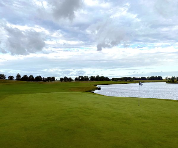 Photo of PGA Sweden National (Lakes course)