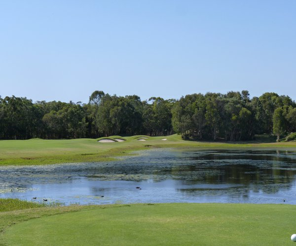 Photo of Twin Waters Golf Club