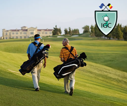 Photo of International Golf Club of Belgium