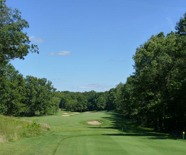Photo of Shepherd's Hollow Golf Club