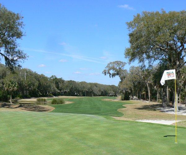 Photo of Amelia River Golf Club