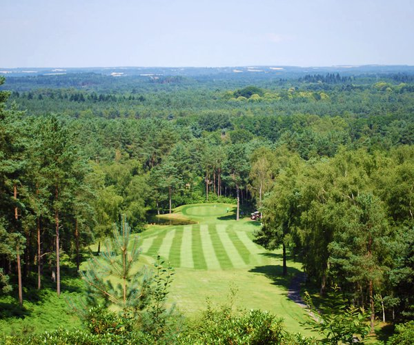 Photo of Old Thorns Golf & Country Estate